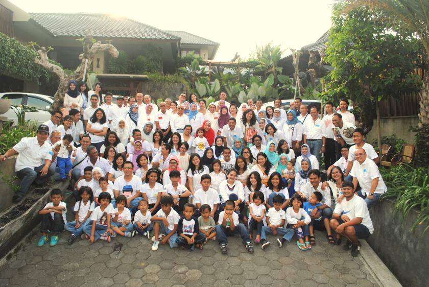 Hasan Djaja Big Family-3